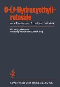 O-(ß-Hydroxyethyl)-rutoside