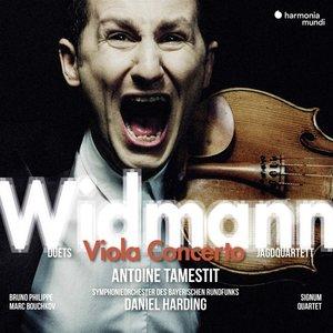 Konzert F.Viola/Jagdquartett/...