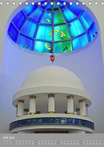 Bejt Knesset. Haus der Versammlung. Die Synagoge in Darmstadt