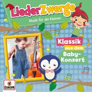 LiederZwerge-Klassische Lieder aus dem Babykonze