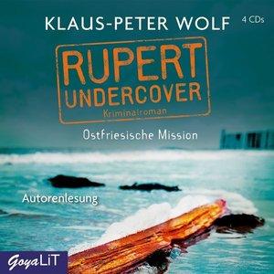 Rupert undercover. Ostfriesische Mission