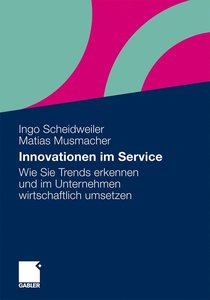 Innovationen im Service