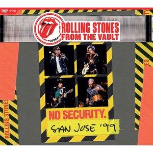 From The Vault: No Security-San Jose 1999 (+2CD)