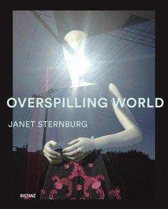 Janet Sternburg