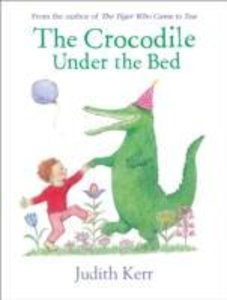The Crocodile Under the Bed