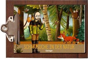 Peter & Piet. Schatzsuche in der Natur