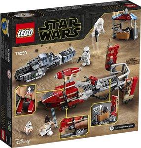 LEGO® 75250 - Star Wars Pasaana Speeder Jagd, Bauset, 373 Teile