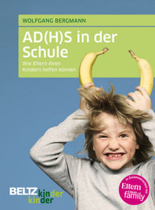kinderkinder 04. AD(H)S in der Schule