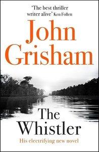 Untitled Thriller 5 JOHN GRISHAM