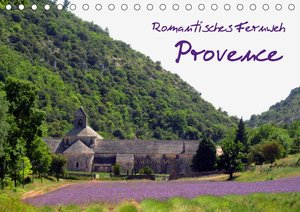 Romantisches Fernweh - Provence