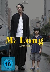 Mr. Long (Auf 500 Stück limitierte Special Edition + Soundtrack-