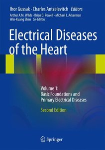 Electrical Diseases of the Heart