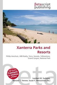 Xanterra Parks and Resorts
