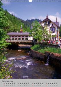 Der Harz und seine Sehenswürdigkeiten
