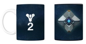 Destiny 2 Tasse