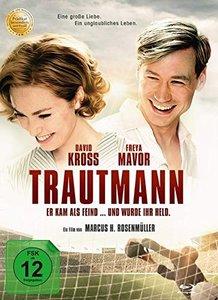 Trautmann, 1 Blu-ray + 1 DVD (Mediabook)