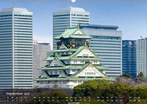 Japan - Mystik und Moderne