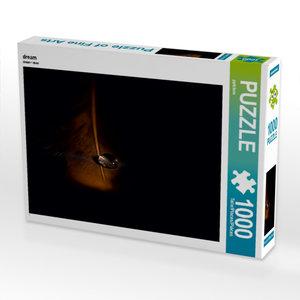 dream 1000 Teile Puzzle quer