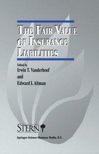 The Fair Value of Insurance Liabilities