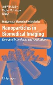 Nanoparticles in Biomedical Imaging