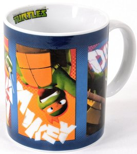 Unitedlabels 0118487 - Tasse Turtles