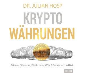 Kryptowährungen einfach erklärt