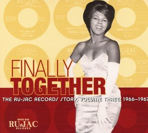 Finally Together:The Ru-Jac Records Story Vol.3