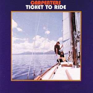 Ticket To Ride (Limited LP)