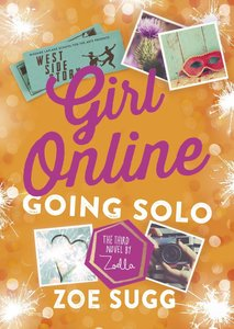 Girl Online 03: Going Solo