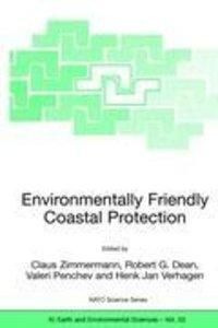 Environmentally Friendly Coastal Protection