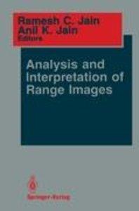 Analysis and Interpretation of Range Images