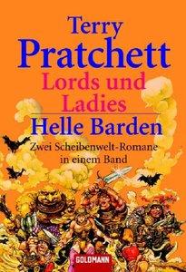 Lords und Ladies / Helle Barden