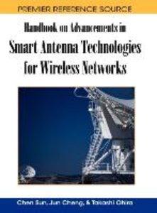 Handbook on Advancements in Smart Antenna Technologies for Wirel