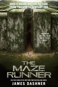 The Maze Runner. Film Tie-In