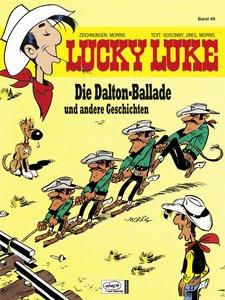 Lucky Luke 49