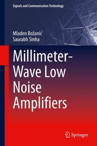 Millimeter-Wave Low Noise Amplifiers