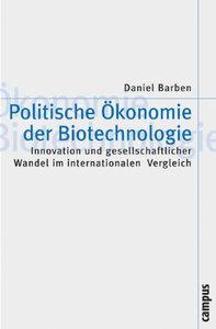 Politische Ökonomie der Biotechnologie