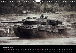 Panzerstahl auf der Heide ? Das Heer legt wieder los