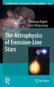 The Astrophysics of Emission Line Stars