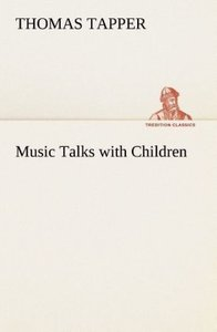 Music Talks with Children
