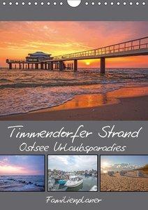 Timmendorfer Strand - Ostsee Urlaubsparadies