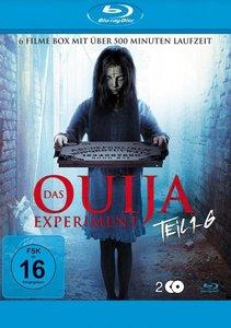Ouija Box 1-6