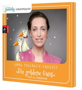 Eltern family Lieblingsmärchen - Die goldene Gans und die Gänseh