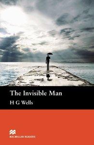 The Invisible Man. Lektüre (ohne Audio-CDs)