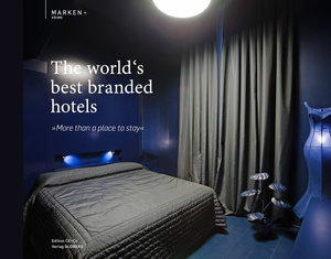 The world's best branded hotels