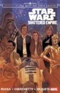 Star Wars: Journey to Star Wars: The Force Awakens: Shattered Em