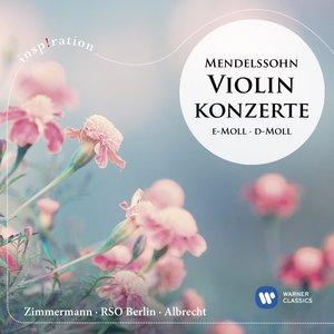 Violinkonzerte e-moll & d-moll