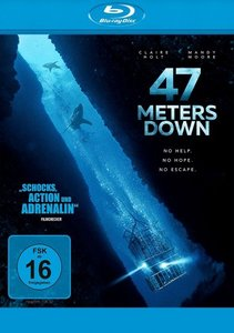 47 Meters Down BD