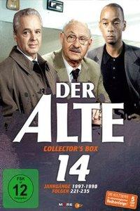 Der Alte Collector's Box Vol. 14 (15 Folgen)