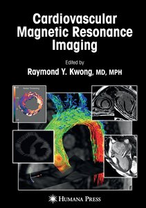 Cardiovascular Magnetic Resonance Imaging